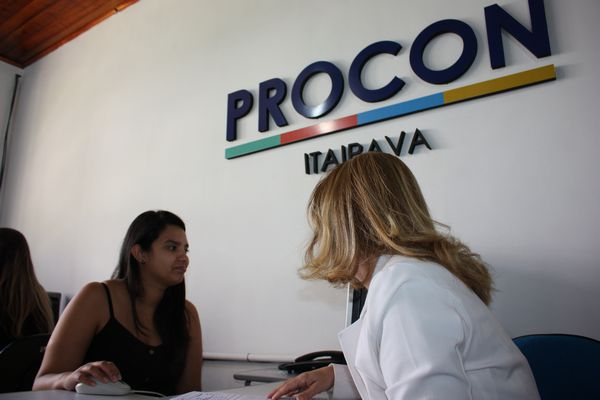 tn_Procon Itaipava